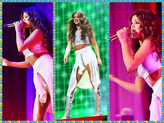 Photos: Selena Gomez(2070.2080.2090