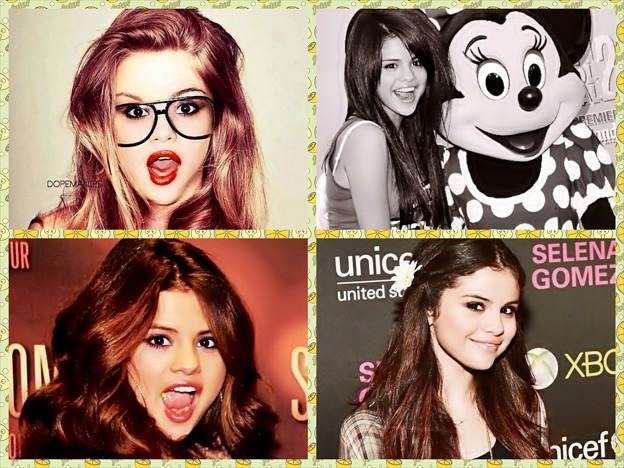 Photos: Selena Gomez(2440.2450.2460