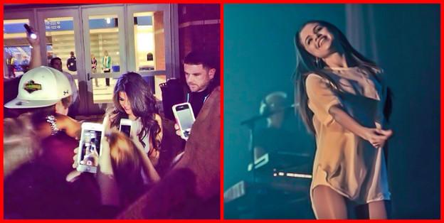 Selena Gomez(3130.1030