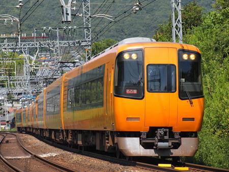 近鉄22000系名阪乙特急 近鉄大阪線関屋~二上