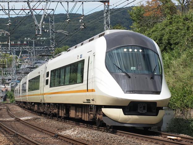 近鉄21020系アーバンライナーnext 名阪甲特急 近鉄大阪線関屋~二上