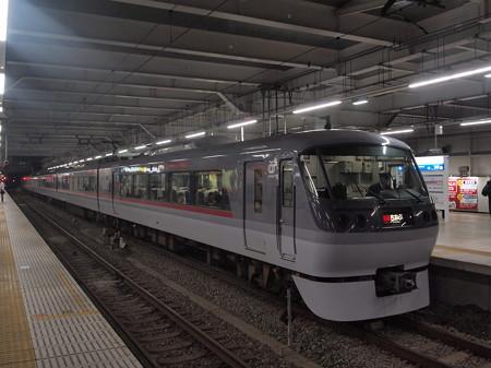 西武10000系特急ちちぶ  西武池袋線所沢駅01