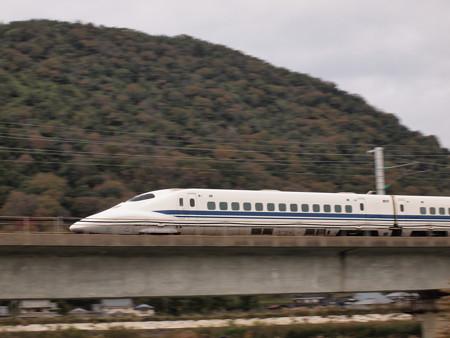 700系ひかり  山陽新幹線相生~岡山03