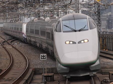 E3系つばさ  東北新幹線大宮駅 05