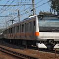 E233系各停 中央本線豊田~八王子02