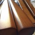 Photos: 木刀のような脚 ~wood