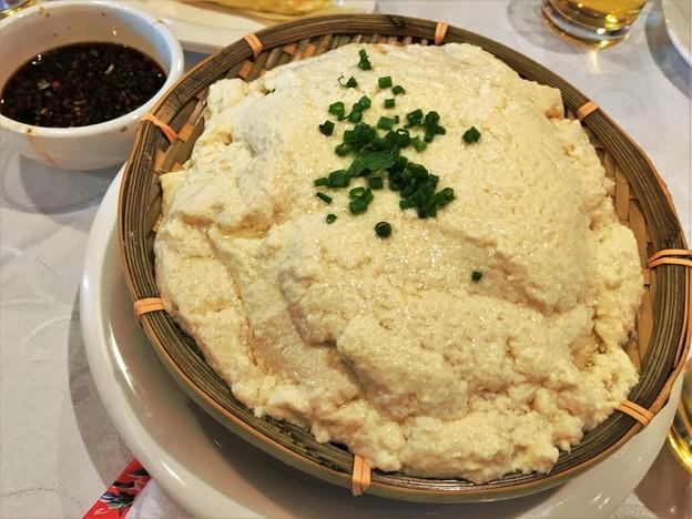 東北人(水城路)の料理 (1)