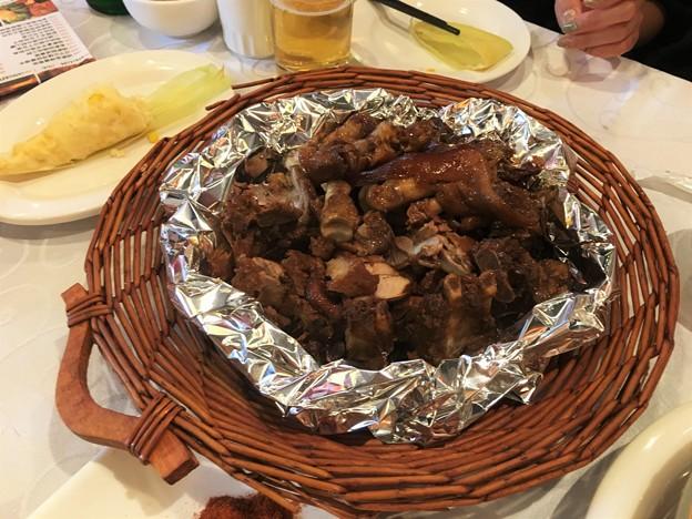 東北人(水城路)の料理 (6)