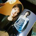 Photos: (゜-゜)→(*・ー・*)真顔になって、ニヤって。ズーッと眺めてる変態です