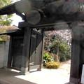 写真: 世田谷線:松原駅界隈_西福寺-17