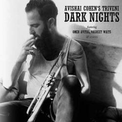 "Avishai Cohen ""Triveni""_""DARK NIGHTS"""