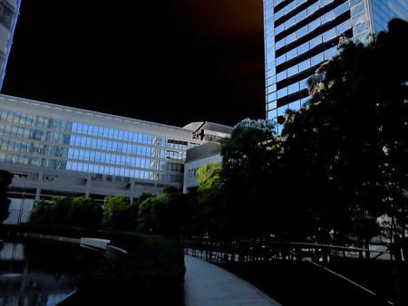 品川駅港南口界隈-05a