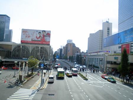 品川駅高輪口-02