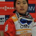 Photos: 高梨沙羅-01 from wiki