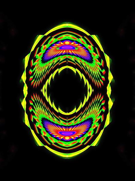 未知との遭遇_Alien-22ビッグマウス
