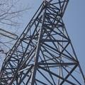 Photos: JR東日本の送電鉄塔