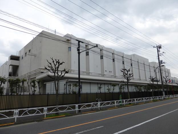 JT東京工場