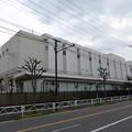 Photos: JT東京工場