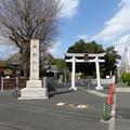 Photos: 三圍神社