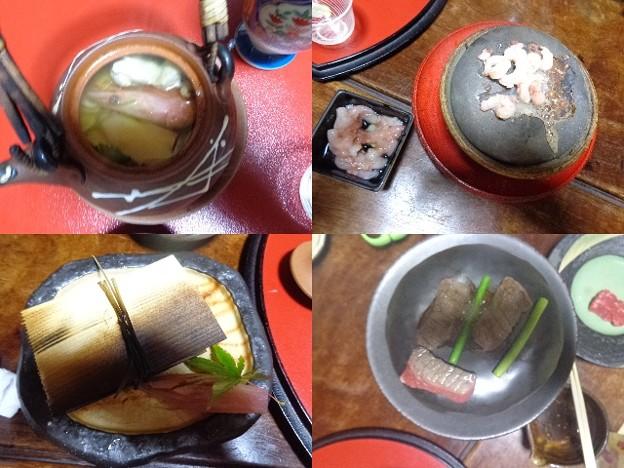 弓月夕飯2