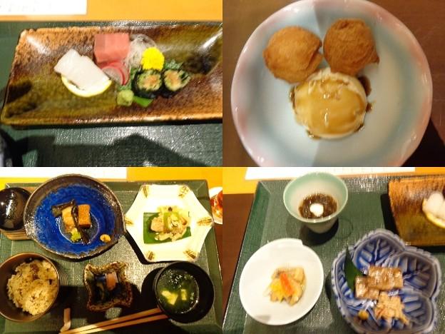写真: 宮古食事2