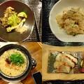 写真: 宮古食事4