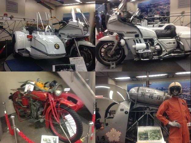 写真: 警察博物館