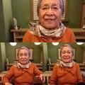 写真: 母寿司屋