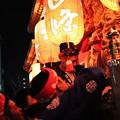 平成27年度 巽神社秋祭り祭礼 2 四條宮入