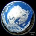 Photos: Earth ~旧粟野中~
