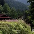 Photos: 山郷に暮らす