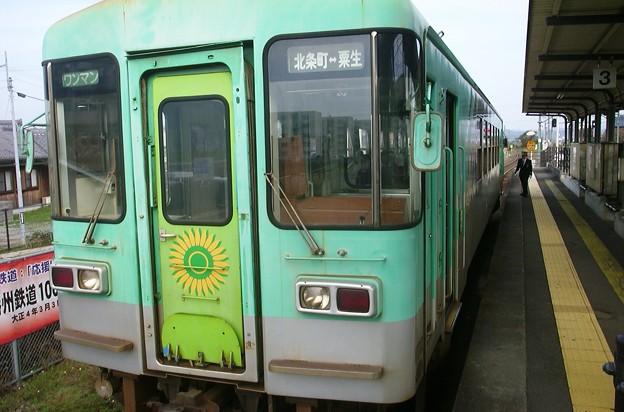 北条鉄道02