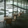オープンカフェ02