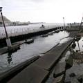 写真: 神戸港震災メモリアルパーク02