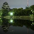 9.『広島城x2』
