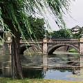 皇居二重橋前~其の弐~『終戦の日』