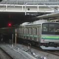 Photos: 横浜線譲渡配給