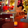 Photos: Night Cafe 02