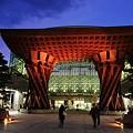 ☆金沢の風景 建物