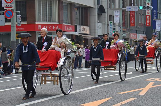 歴代のミス東京