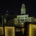 クイーンの塔「横浜税関」