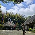 古民家の里(舞岡公園)