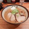 Photos: みそラーメン