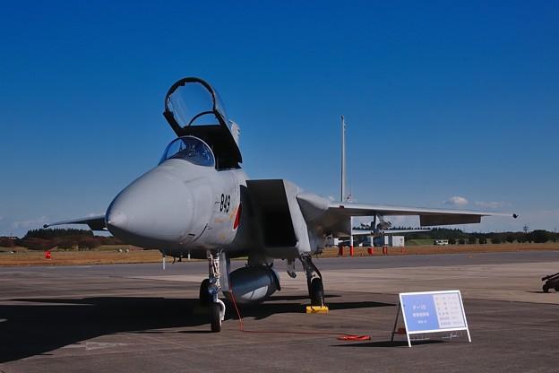 Photos: F-15戦闘機