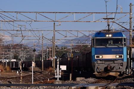 EH200-21高速貨物