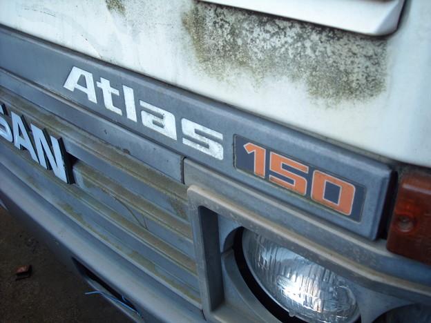Atlas150