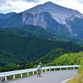 写真: 武甲山