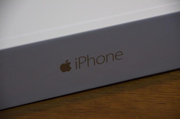 Photos: iPhone六助+