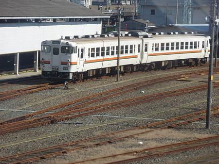 キハ48(伊勢市駅)