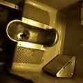 Photos: SL奥利根号のトイレ